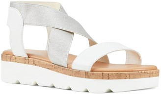 Nine West Beth Women's Strappy Sport Sandals