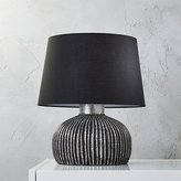 CB2 Orca Table Lamp
