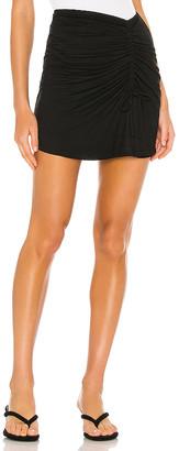 Privacy Please Morro Midi Skirt