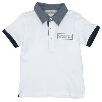 CESARE PACIOTTI 4US Polo shirt