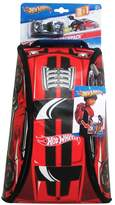 Neat Oh Hot Wheels ZipBin Red Crash Racer Car Backpack by Neat-Oh!