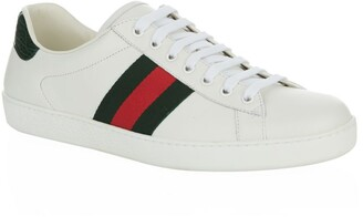 Gucci New Ace Sneakerss