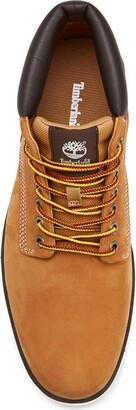 Timberland Men's Bradstreet Leather Chukka Boots - Wheat