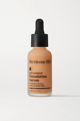 N.V. Perricone No Makeup Foundation Serum Broad Spectrum Spf20 - Golden, 30ml