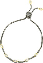 Freida Rothman Signature Adjustable Slide Bracelet