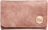Billabong Moonstruck Wallet Red