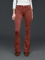 Gap 1969 Resolution Skinny Flare Jeans