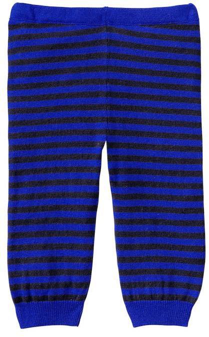 Gap Stripe knit pants