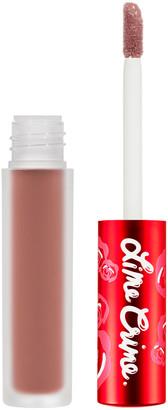 Lime Crime Velvetine Matte Lipstick 2.6Ml Buffy (Buff Nude)