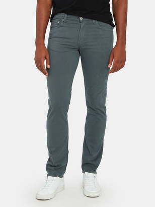 Citizens of Humanity Bowery Standard Slim Fit Luxury Sateen Jeans