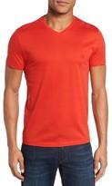 Vilebrequin Men's Classic Fit V-Neck T-Shirt