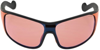 Moncler Mask Sunglasses