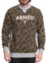 Crooks & Castles outfitters crewneck sweatshirt