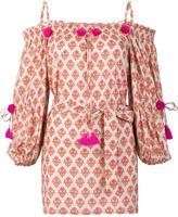 Figue 'Iman' tunic - women - Cotton - S