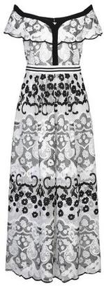 CLIPS MORE Long dress