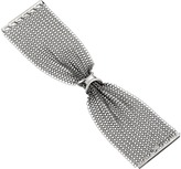 Stephen Webster Les Dents De La Mer Metallic Lace Bracelet Bracelet