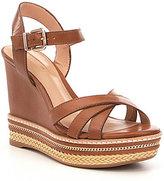 Antonio Melani Blondee Wedge Sandals