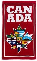 Canadian Paralympic Committee CPC Provincial Leaf Towel