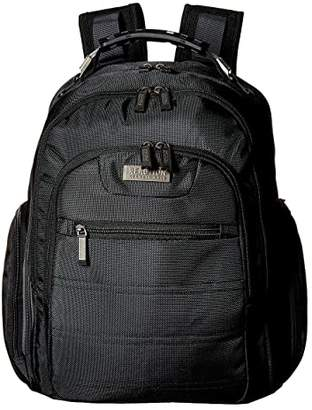 Kenneth Cole Reaction Ez - Scan Computer Backpack