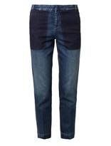 Stella McCartney Lambert low-slung boyfriend jeans