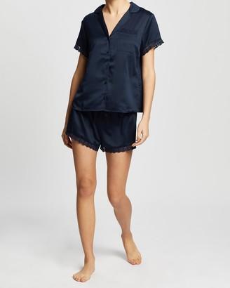 Homebodii Lilyana Pyjama Set