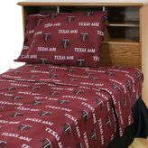 Bed Bath & Beyond Texas A&M University Sheet Set