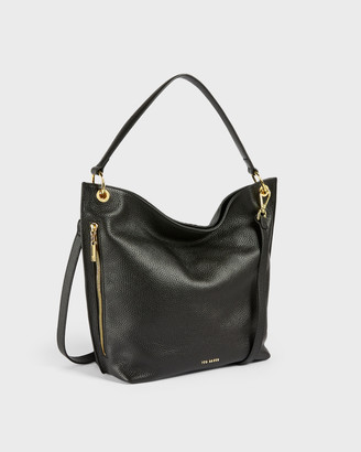 Ted Baker CHHLOEE Soft leather hobo bag