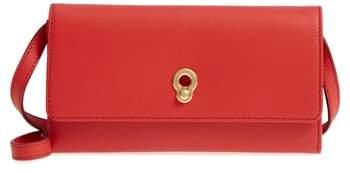 Cole Haan Zoe Leather Smartphone Crossbody Bag