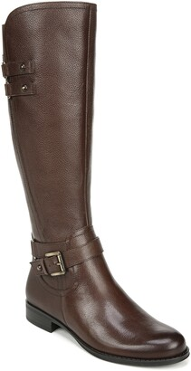 Naturalizer Jackie Tall Riding Boot