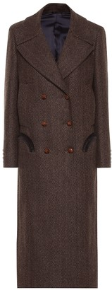 Blazã© Milano Lady Anne wool coat