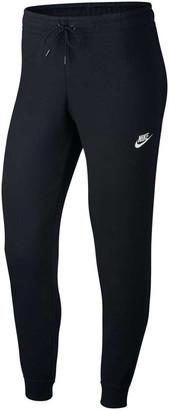 Nike Womens Sportswear Essentials Fleece Track Pants