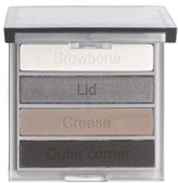 CARGO Essential Eyeshadow Palette - Bronze