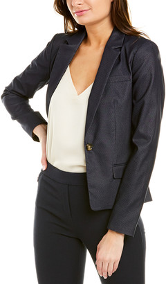 Donna Karan Blazer