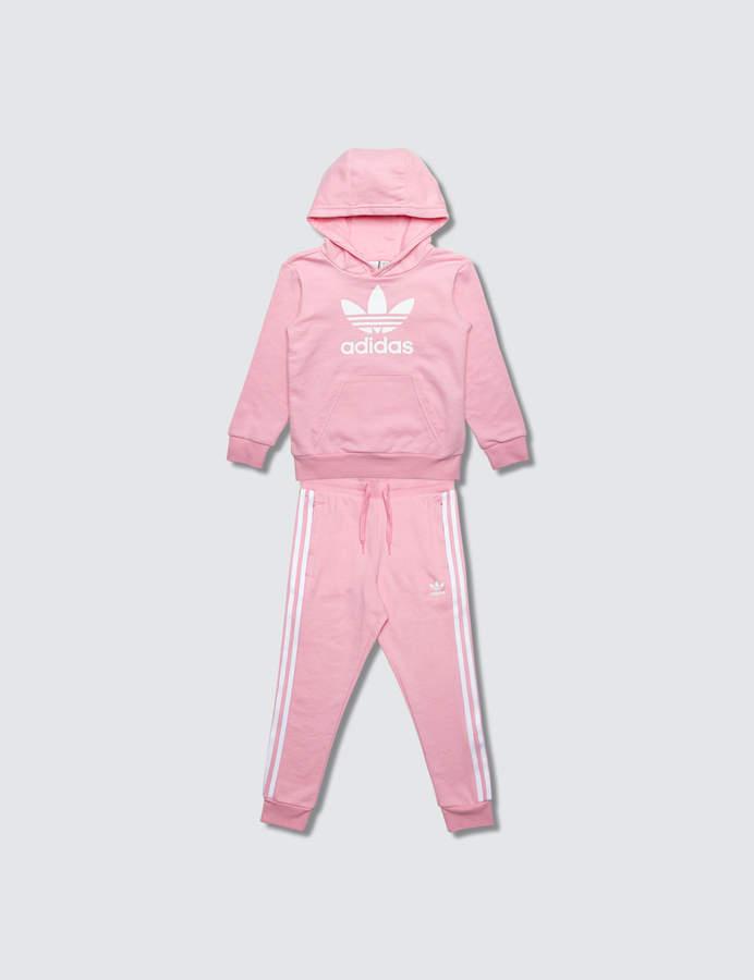 Adidas Originals Trefoil T Shirt Kids clear mintwhite ab 17