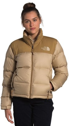 The North Face Eco Nuptse Down Jacket - Women's