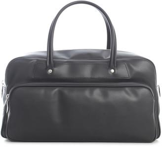 Comme des Garçons Comme des Garçons Synthetic Leather Large Tote Bag