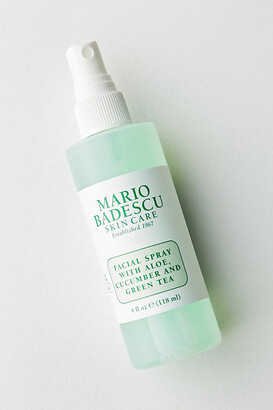Mario Badescu Facial Spray with Aloe, Cucumber and Green Tea By in Green Size ALL