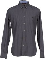Brooksfield ROYAL BLUE Shirts
