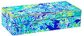 Lilly Pulitzer Wade and Sea Box