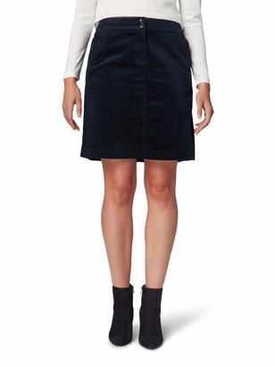 Tom Tailor Women's Corduroy Skirt
