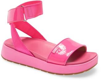 UGG Lennox Platform Sandal