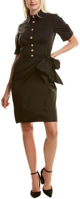 Nanette Lepore Marigold Shirtdress