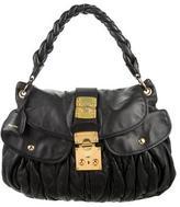 Miu Miu Coffer Bag