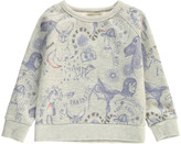 Morley Drawing Bass Sweatshirt