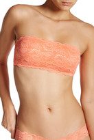 Cosabella Never Say Never Flirtie Bandeau Bra