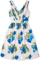 Boden Swishy Dress