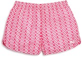 Vineyard Vines Girls' Island Whale Tail Shorts