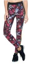 Juicy Couture Sport Gridded Floral Legging