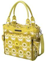 Petunia Pickle Bottom City Carryall-Sunlit Stockholm