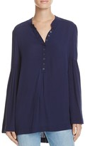 Free People Easy Girl Tunic Top